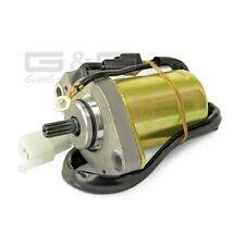 Elektrischer Anlassermotor Startermotor für 50ccm Minarelli Rollermotoren