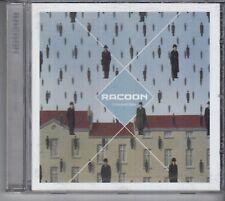 RACOON Liverpool Rain CD PIAS HOLLAND DUTCH POP No Mercy FREEPOST WORLDWIDE