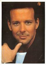 carte poste Mickey Rourke (1)