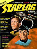Starlog Magazine 370 Issue Collection On USB Flash Drive Free Shipping