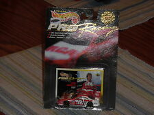 John Andretti 1/64 Hot Wheels NASCAR diecast. Pick 1 of 7 cars -$5.25 EACH CAR.