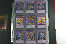 Yugioh Destiny Hero 4 Lot Deck Collection 49 Cards 8 Holos & Rares Dragoon
