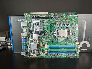 ThinkCentre M90 LGA 1156 Motherboard CPU Combo i5 660