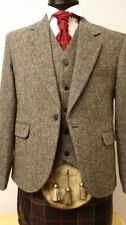 Unbranded Button Waist Length Coats & Jackets for Men