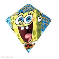 Sponge Bob Square Pants Kite. per bambini Poly PLASTIC Kite