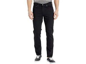 Levi's 531 Athletic Slim-Fit Jeans, Men's Size 32x32, Black - NEW