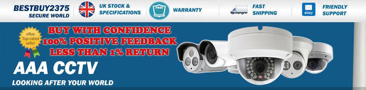 AAA CCTV