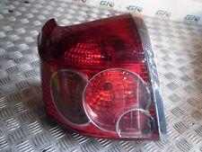 Toyota Avensis Driverside Rear Light (89028783) (B49)