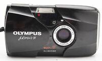 Olympus µ-2 mju-2 µ-II mju-II Kamera - Multi AF 2.8 35mm 2.8 Optik