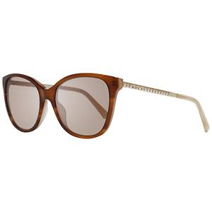 Occhiali da sole donna swarovski women occhiale sunglasses lenti sfumate firmati