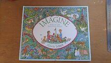 IMAGINE a special 25th anniversary edition / alison lester / hardcover
