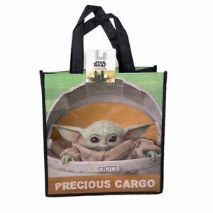 Disney Star Wars Baby Yoda Bag, Precious Cargo