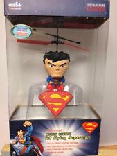 DC Comics Motion RC Flying Superman—Free Shipping