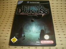 Eternal Darkness Sanity's Requiem für GameCube *OVP*