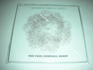 The Paul Dunmall Nonet - Interpretations of Beauty - 6 Track SEALED