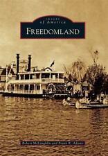 Images of America Freedomland by Robert McLaughlin BRONX BOROUGH NYC NY book