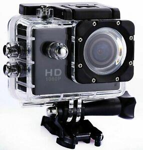New Waterproof WIFI Sports Camera Action SJ4000 1080P Mini DV Video DVR Cam