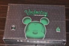 DISNEY Vinylmation Holiday Series 1 Case 24 Factory Sealed Box Tray with Chaser