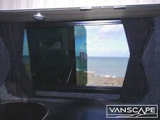 FITTED VW T5 T6 SWB or LWB Transporter Blackout Curtain Side Window Camper Van