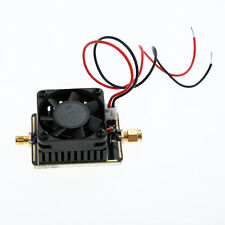 5.8G 5.8GHz 3W/4.5W Wireless AV Transmitter Signal Booster Amplifier For TS832