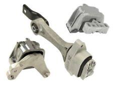 VW Beetle 2.5L Engine Auto Trans Mounts (3) transmission support motor Genuine