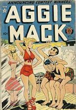 Aggie Mack #8 Photocopy Comic Book, Superior Publications