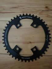 44t Wolftooth chainring 4 bolt 110BCD
