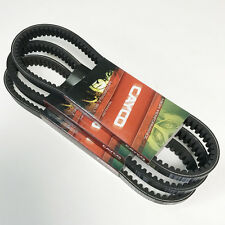 3PCS Drive Belt 723 17.5 28 For GY6 50cc 4 stroke QMB139 Scooter