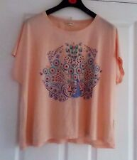 M&S Tunic Top size 22.