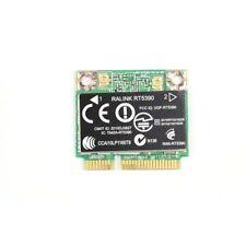 Ralink RT5390BC8 802.11 b/g/n WLAN + Bluetooth Half Mini card HP 630705-001