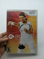 Wii Active Personal Trainer - CIB Complete