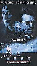 Heat (VHS, 1995)