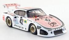 1:43 Porsche 935 n°42 Le Mans 1980 1/43 • FUJIMI 15220