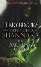 The Darkling Child (Paperback or Softback)