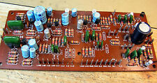 Sansui Tone Control Board F-1436 for Receiver Six & Seven - NOS!