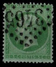 Losange 3465 sur NAPOLEON 35 = Cote 230 € / Lot Classique France