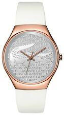 LACOSTE Valencia Rose Gold tone Ladies Watch 2000788 - RRP £139 - BRAND NEW