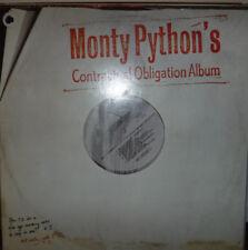 Monty Python's contractural obligation Album  010618LLE