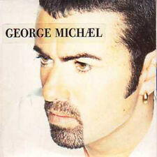 CD single George MICHAEL Jesus to a child 2 tracks card sleeve
