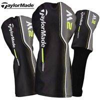 TAYLORMADE M2 DRIVER FAIRWAY & HYBRID GOLF HEADCOVERS MULTIBUY DISCOUNT PACKS