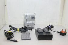 JVC GR-DVXE Mini DV Handycam