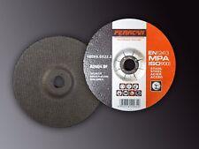 Disco de desbaste 180x6x22,2 (Pack 5 unidades)