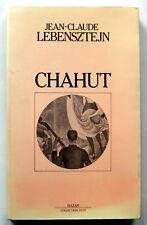 SEURAT Analyse du Tableau CHAHUT / Jean-Claude Lebensztejn / Beaux-Arts Peinture