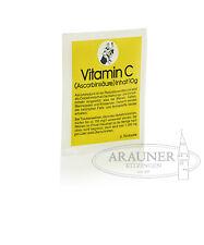 3x10g Vitamin C Ascorbinsäure von Arauner Kitzinger für die Weinherstellung