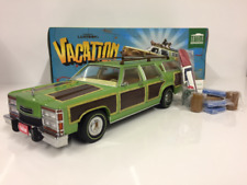 1 18 Greenlight Gl19031 Family Truckster Wagon Queen Vacation a Axle