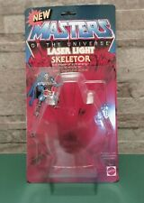 bubble blister Masters of the Universe Grizzlor custom card