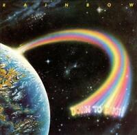 RAINBOW - DOWN TO EARTH [REMASTER] NEW CD
