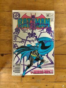 DC  Batman #360  1983
