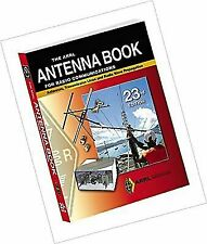 The ARRL Antenna Book for Radio Communications Softcover by ARRL Inc.