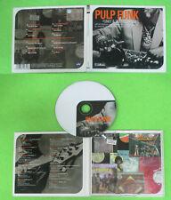 CD Compilation  Pulp Funk Funky & Ghetto Grooves MANDRILL CYMANDE no lp mc(C48)